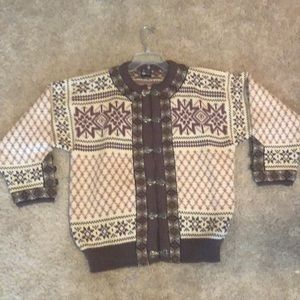 Dale of Norway Women's Cardigan